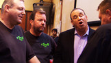 Jon Taffer Isn't Afraid To Speak His Mind