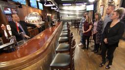 Pastimes On 4th: A St. Louis Pub