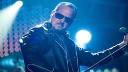 Judas Priest's Lead Singer Owns A Bar