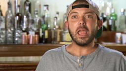 'Sean's Drunk Again'