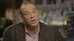 Bar Rescue: Taffer Talks Back: The Kasbah