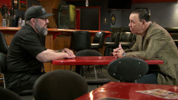 Taffer Sits Down With Jesse
