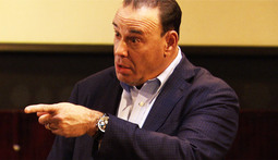 12 Things We Learned From #TafferTalk 3.0