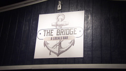 The Bridge: A Locals Bar