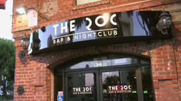 The Roc Bar & Nightclub: Two Concepts In SF