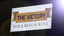 The Victory: A Winning California Bar