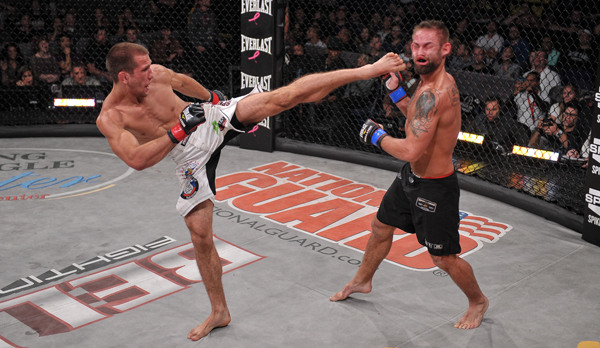 Bellator 77 Highlights photo