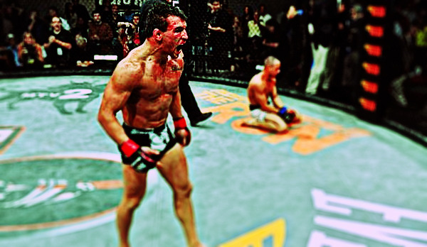 Bellator 58: Alvarez vs. Chandler video Photo