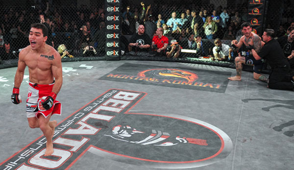 Bellator 62 Preview Updated Photo