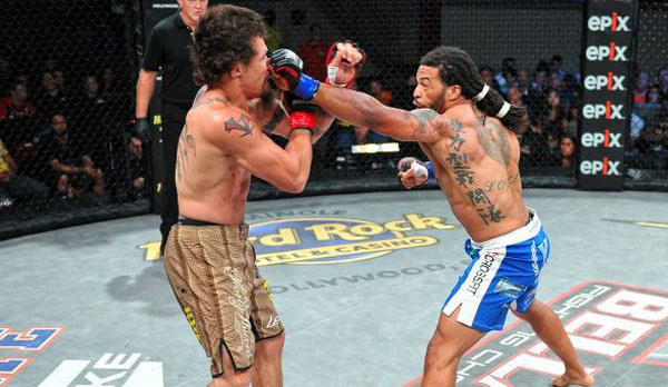 Bellator 61 Preview Article new photo