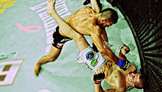 Lyman Good vs. Michail Tsarev