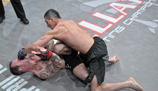 Bellator 74 Results photo