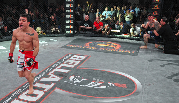 Bellator 76 preview photo
