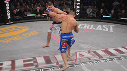Bellator 80 Results