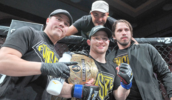 Bellator 65 Preview Photo