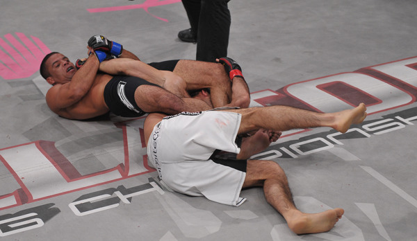 Bellator 80 preview photo