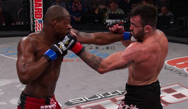 Bellator 81 preview photo