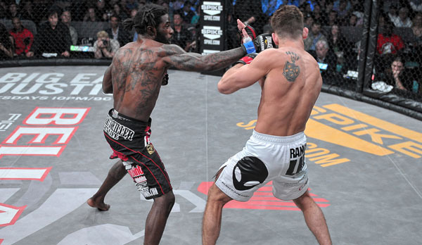 Bellator 68 preview photo