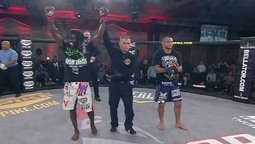 Bellator 68 Results