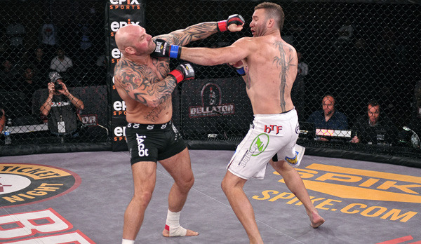 Bellator 71 YT article release photo