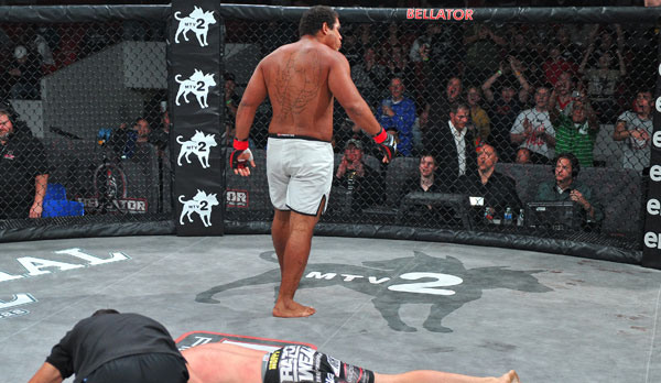 Bellator 59 Preview photo