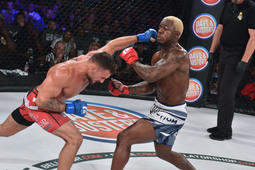 Brandon Girtz vs. Melvin Guillard