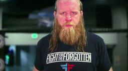 Justin Wren: Fighting for Something More Than Himself