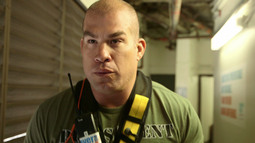 Tito Ortiz Takes the Shatterproof Challenge