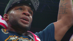 Sitdown: Paul Daley
