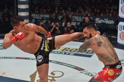 Henry Corrales vs. Emmanuel Sanchez