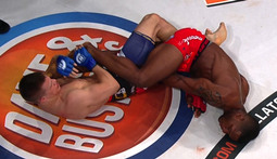 Marcin Held vs. Will Brooks