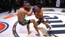 David Rickels vs. Michael Chandler II