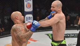Houston Alexander vs. Guilherme Viana
