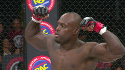 Foundations with Melvin Manhoef