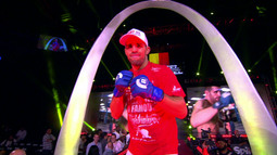 What to Watch: Georgi Karakhanyan vs Daniel Weichel