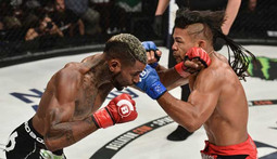 Bellator 159 Highlights