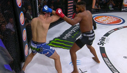 Paul Daley vs. Andy Uhrich