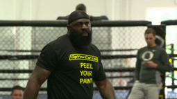 Bellator 149 Open Workouts