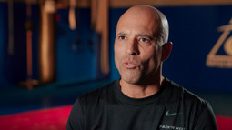 Unrivaled: Royce Gracie