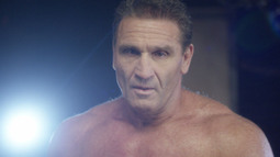 Sitdown with Ken Shamrock
