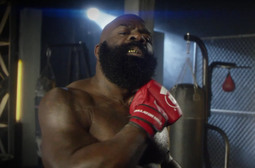 Kimbo Slice & DADA 5000: Blunt Force Trauma