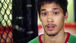 Bellator 151: Goiti Yamauchi vs. Bubba Jenkins