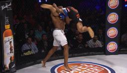 Fernando Gonzalez vs. Gilbert Smith