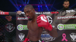 What to Watch: Phil Davis vs. King Mo