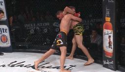 Marcin Held vs. Dave Jansen