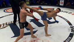 James Gallagher vs. Mike Cutting