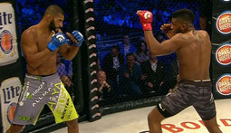 Douglas Lima vs. Paul Daley