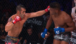 Bellator 161 Highlights