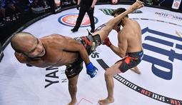 Philipe Lins vs. Kleber Raimundo Silva
