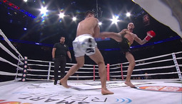 Bellator Kickboxing: St. Louis Highlights